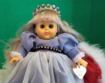 Ginny Vintage Fantasy Princess Doll 70501