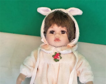 Collectors Small Doll