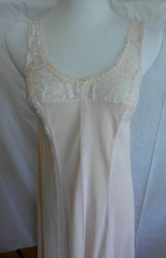 Nightgown by Olga Vintage