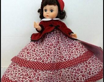 Madame Alexander Little Womens Marme Doll
