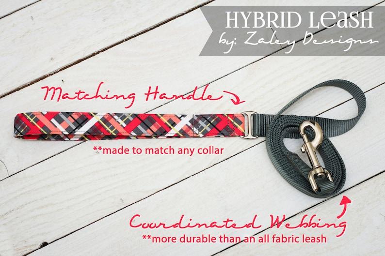 Add a Matching Hybrid-Leash image 0