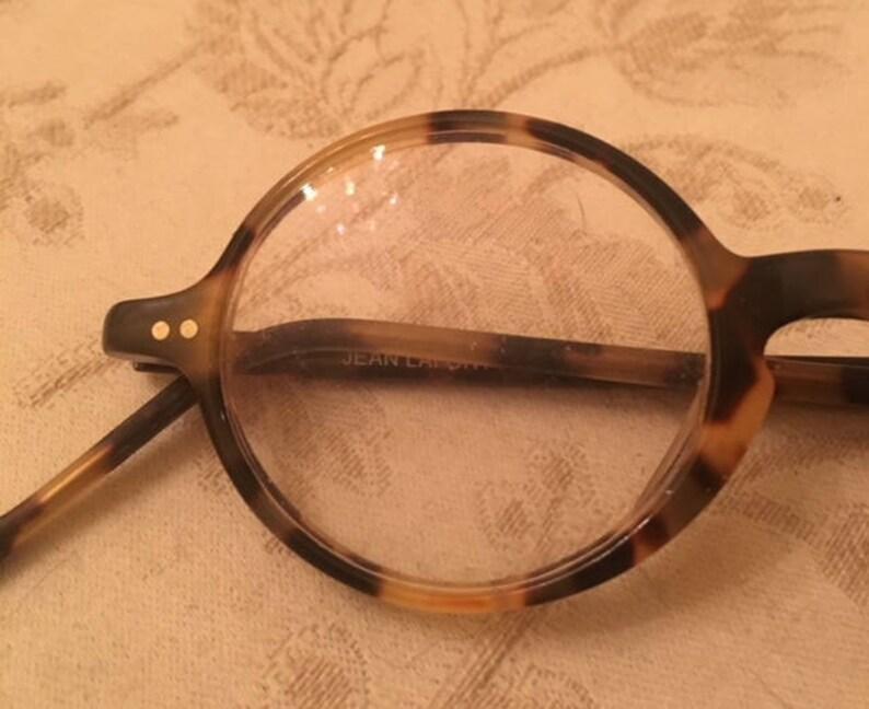 0d009269b36 Vintage Parisian Eyewear French Jean LaFont Vintage