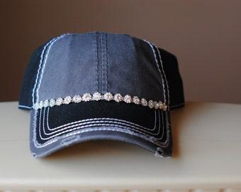 2e5328b6b25 Womens Hats Womens Truckers Snapback Hats Womens Bling Hats Womens Gifts
