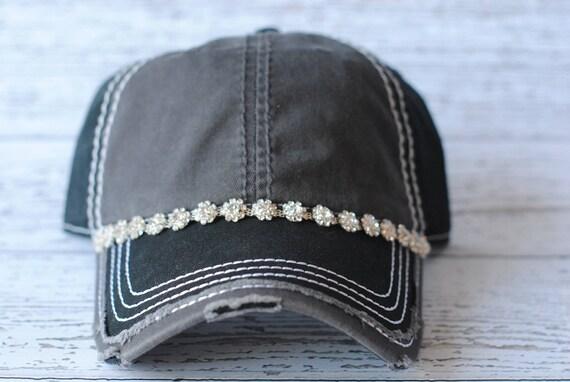 Womens Cadet Hats Womens Trucker Hats Womens Bling  81634313036