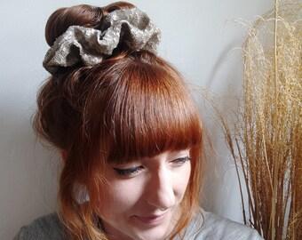 Scrunchie Sequins Hairtie Influencer