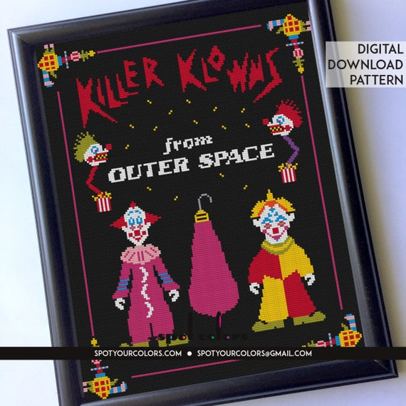 Killer klowns from outer space (aiur remix) youtube.