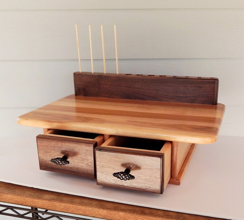 fly tying board fly tying table fly tying station with two etsy rh etsy com fly tying table for sale fly tying table uk