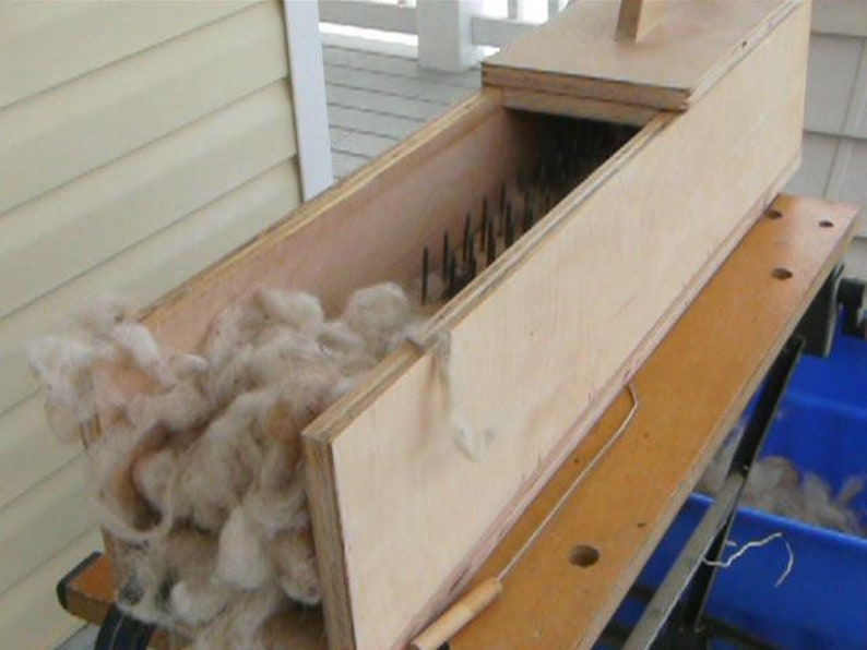 Build Your Own Fiber Picker image 0