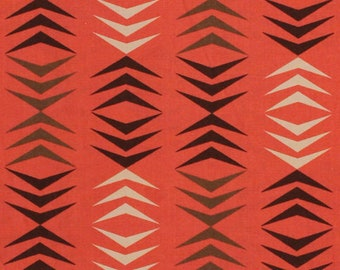 b10cf5c4da51f Cotton Arrows on Coral Southwestern Southwest Modern Neutrals Cotton Fabric  Print by the Yard (3501-13) D384.25