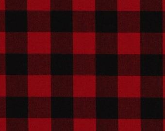 Buffalo Check Fabric Etsy