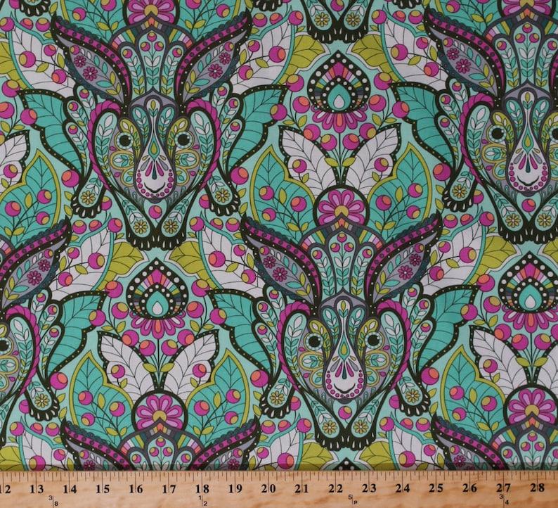 Cotton Flames Fire Border Print Cotton Fabric Print by the Yard CX6992-Blac-D