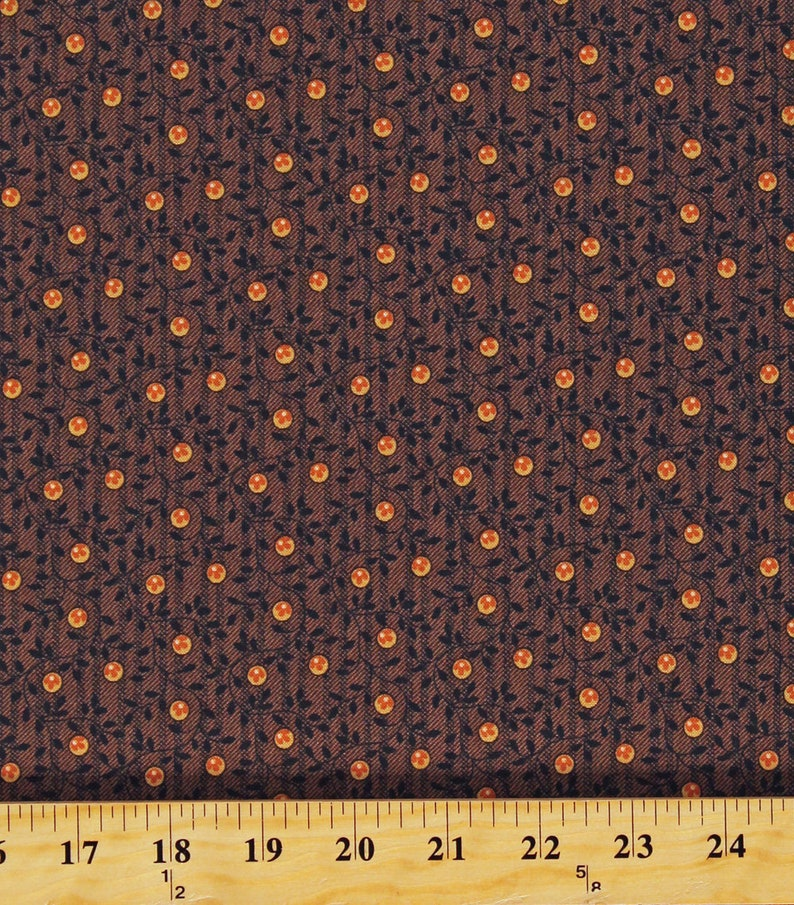 Jo Morton Charlotte Stripes Civil War Striped Cotton Fabric Print BTY M720.06