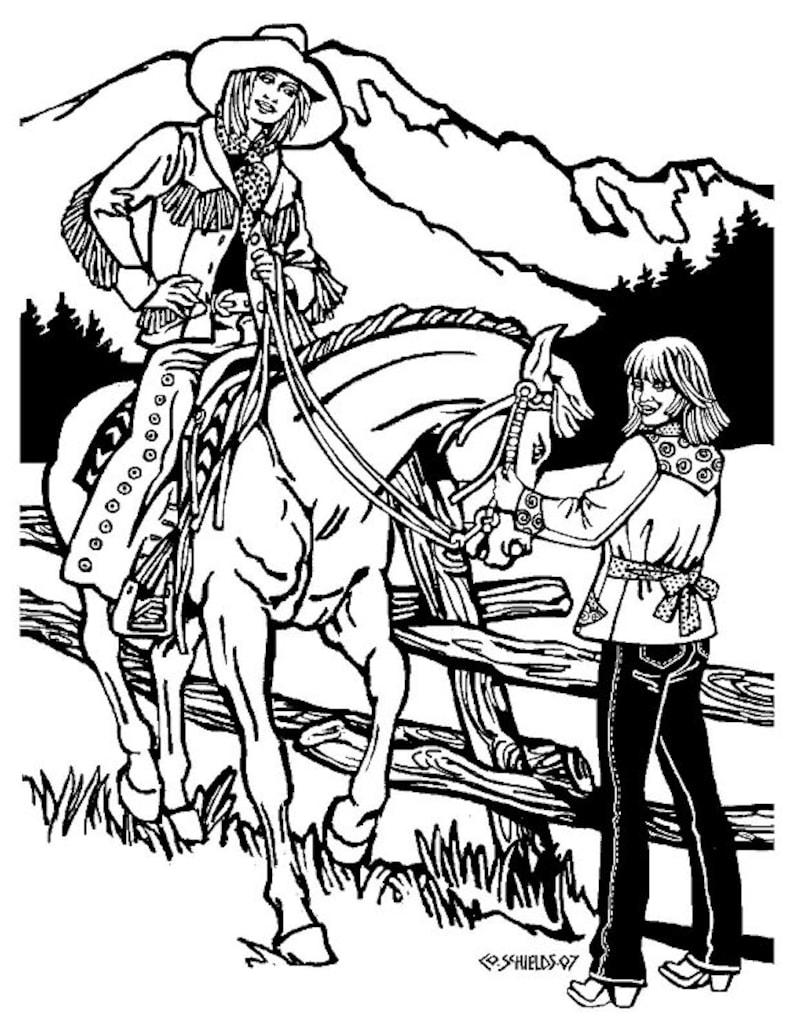 Vintage Western Wear Clothing, Outfit Ideas     Folkwear Rodeo Cowgirl Jacket #242 Western Jacket Coat Wild West Show Sewing Pattern (Pattern Only) folkwear242 $19.95 AT vintagedancer.com