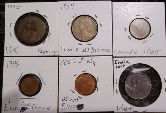 Finland Currency Coin Pf Choice of: 1 Cent - and 1999-2018