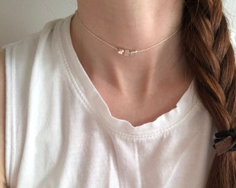 adjustable choker