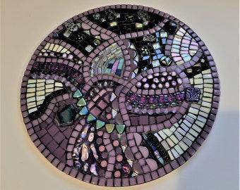 Goddess Within Mosaic