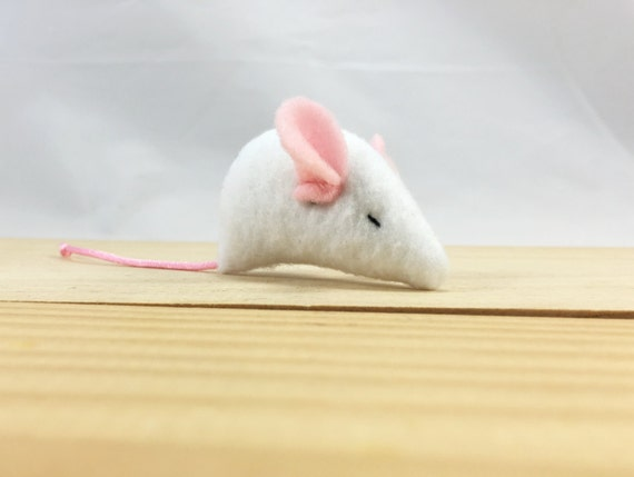 Toys R Us Lighy Cat Mouse