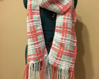 Crochet Art By Bravedeity On Etsy