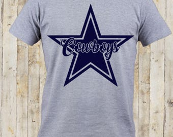 38de91b09 Dallas Cowboys T Shirt