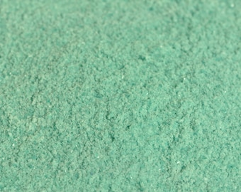 Fine Frit Turquoise - Grain - G122 - 25g to 50g