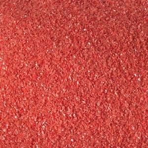 K1 K2223-50g Sienna Brown Glass Frit Kugler Glass Frit 1.76 ounces CoE 96