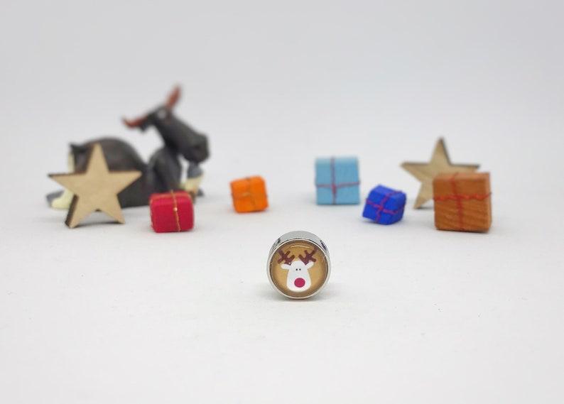 Sliding bead Rudolph image 0