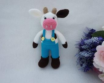 Animals crochet Patterns