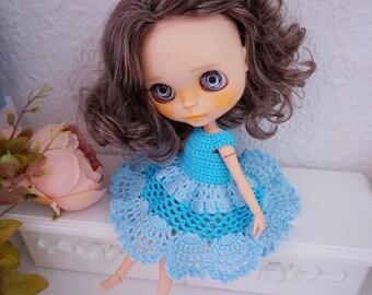 Blythe dresses  patterns