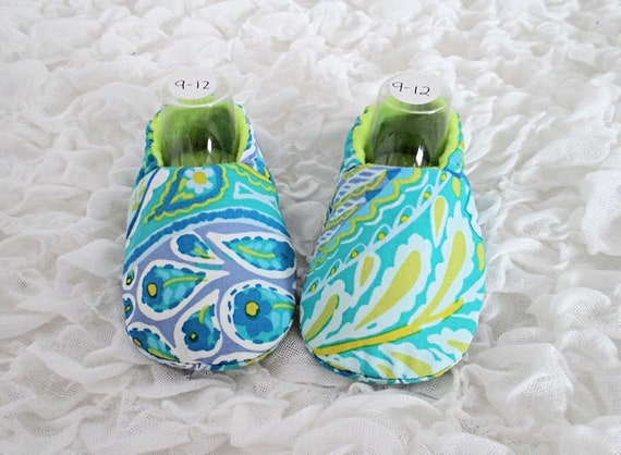 Baby Shoes Baby Slippers Age 9-12