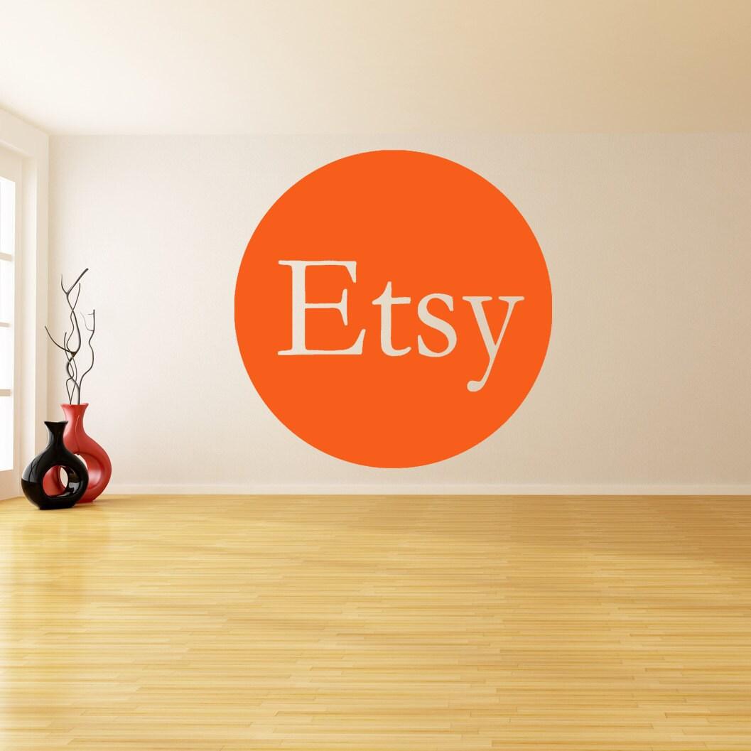 sur mesure personnalis vinyle autocollant logo design. Black Bedroom Furniture Sets. Home Design Ideas