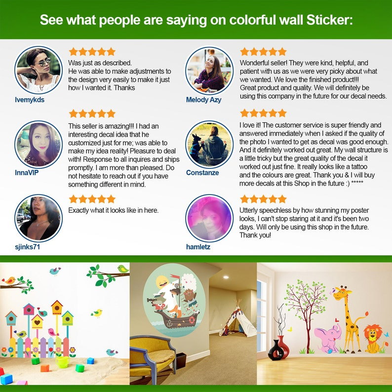 Kid Transfer Peel Wrap Surface Decor Stick Decal For Children Baby Wall Room And Table Malm Chair Decoration Vinyl Sticker For Furniture