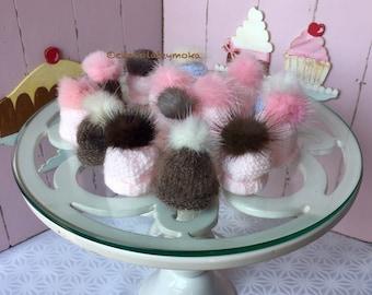 Gorrito de lana para Petit Blythe