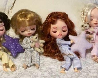Pijama para Blythe