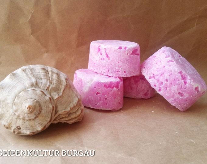 "Fairtrade Sugar Scrub ""Strawberry Dream"""