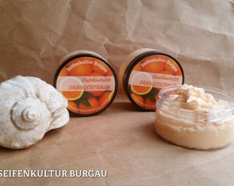 Orange Dream Shower Mousse
