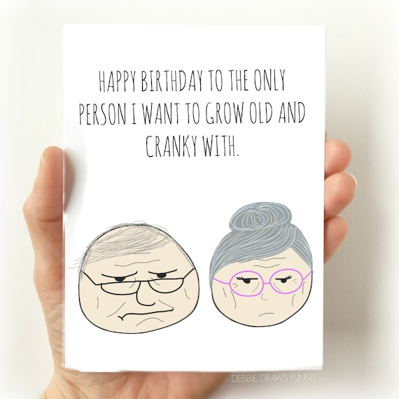 Funny Birthday Card For Husband Etsy