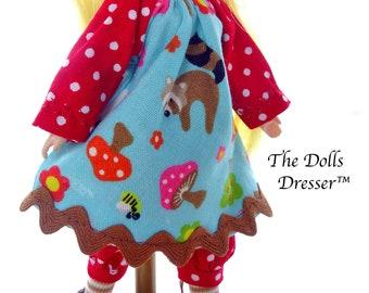 The Dolls Dresser