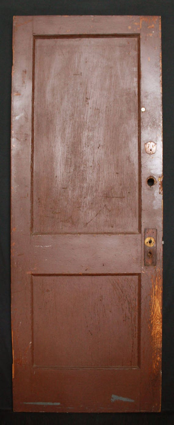 """3 avail 32/""""x83/"""" Antique Vintage Victorian Interior Solid Wood Wooden Doors Panel"""