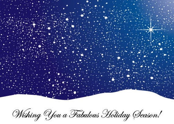 Wishing you a fabulous holiday season greeting card m4hsunfo