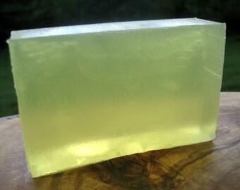 Pinot Grigio Soap Bar