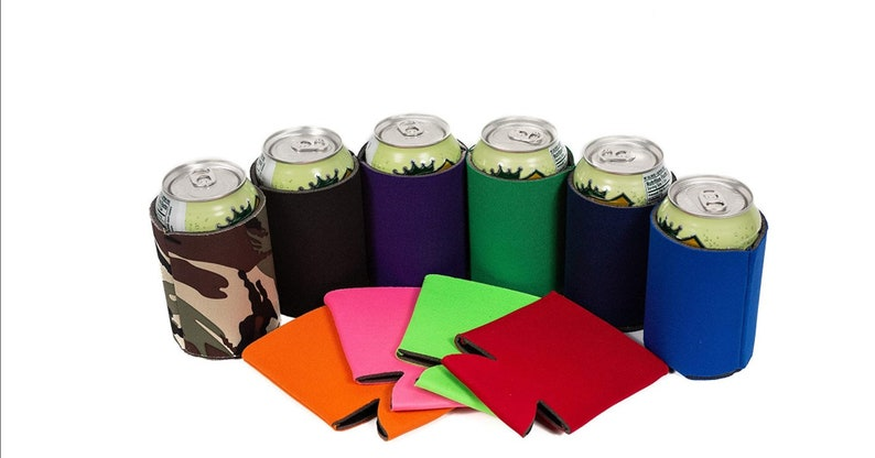 Gift Wilderness Can Cooler Can Cozies Can Cooler Koozie