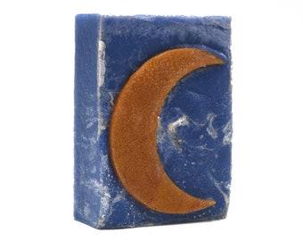 Fall Vibe Vegan Soap: Moon Magick