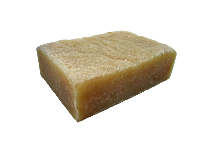 Aloe Vegan Soap: Aloe Can You Go image 0
