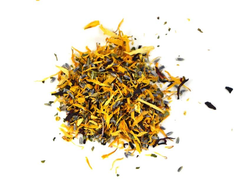 Tub Tea with Organic Botanicals image 0