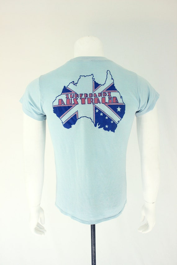 60's Surfboards Australia T-Shirt S