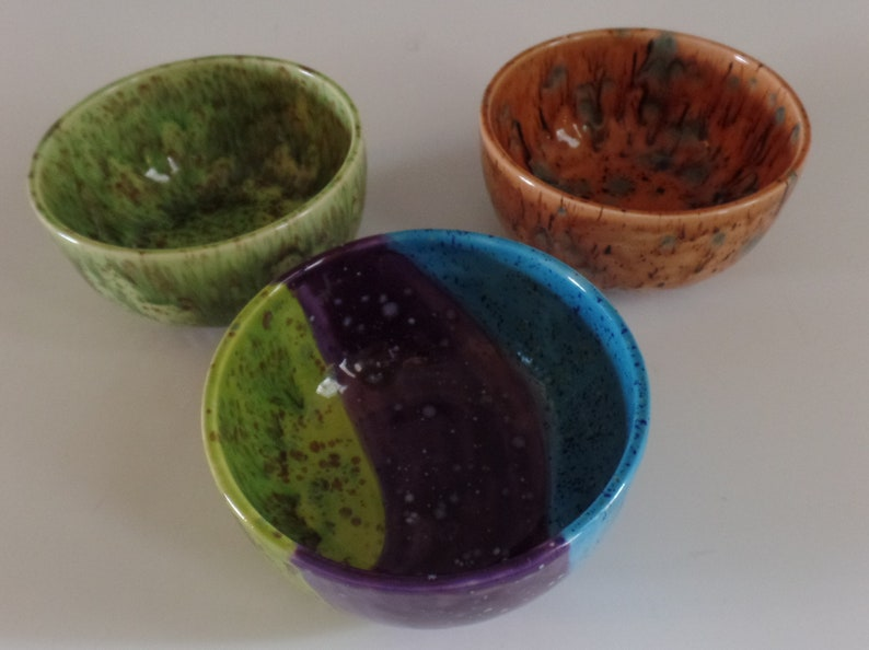 Earthenware Cereal Bowl image 0