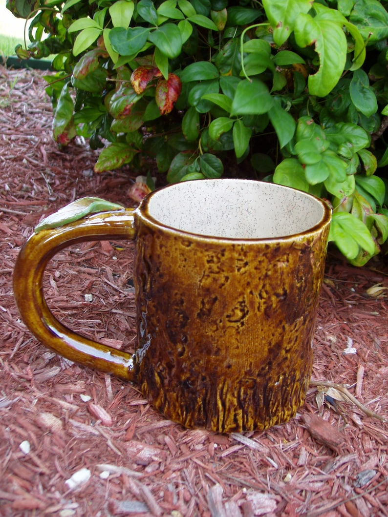 Texas Tree Mug image 0