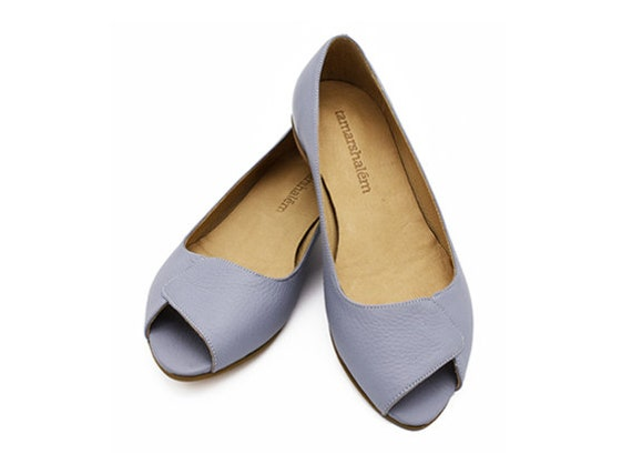 leather Tamar quality womens Shalem peep High by dress toes Aya comfortable lavender shoes wUqxE4E61