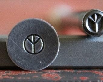 Recycle Steel Stamp Punch Tool Design Embellish Metal Plastic Jewelry Blanks 66