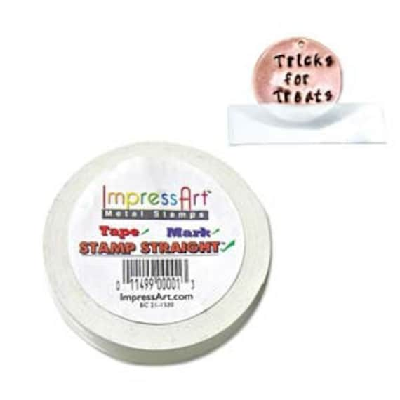 ImpressArt Stamp Straight Tape